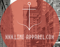 Line Apparel