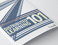 Distributed Learning 101 Brochure