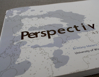 Perspective:  A Typographic Journey