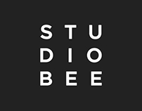 Studio Bee - Logo development