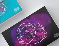 Branding + Print