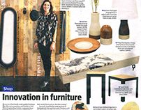 Home Magazine (Daily Telegraph)