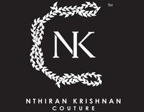 NTHIRAN KRISHNAN COUTURE
