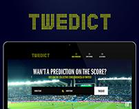 Twedict