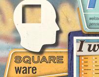 Square Ware
