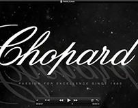 Chopard - Animation Logo