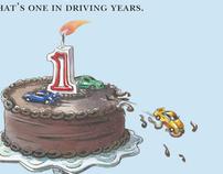 Allstate Teen Driving