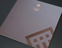 Shaza Hotels Collateral