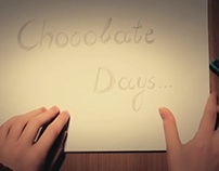 Nestle - Chocolate days