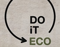 Do it Eco - Athens