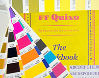 Making-Of: FF Quixo Notebooks