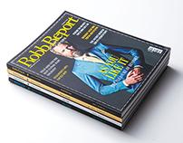 Magazine: Robb Report Singapore
