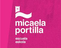 Micaela Portilla_escuela taller