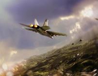 Jet Manipulation