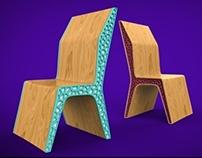 Weaver Chairs
