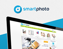 SMARTPHOTO - Homepages