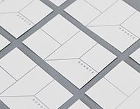 HONGYE Branding : Logo & Card Design