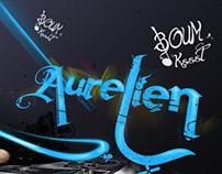 Aurélien - Affiche