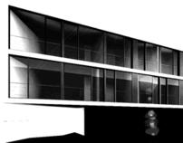 Oficinas CERN
