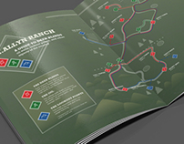 Wayfinding Ranch Map