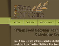 Rice and Care