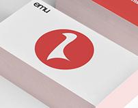 Emu rebrand