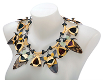 Fashion Jewelry Retouching