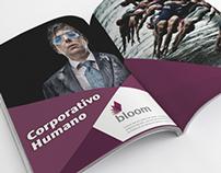 Bloom Corporativo Humano Branding