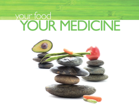 video production | YOUR FOOD YOUR MEDICINE