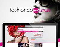 Fashioncom MARKET