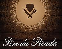 Restaurante Fim da Picada - Cardápio