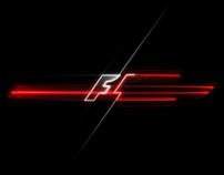Formula 1 Brand Sting (Director's Cut)