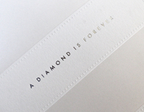 De Beers Bridal Booklet