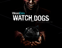 "Watch_Dogs: ""We_Are_Data"""