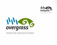 Overgrass Diseño de Espacios Verdes