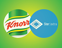 Knorr & Ster Extra