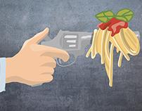 """Consumatori: La parola """"mafia"""" è un brand mondiale"""