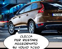 Volvo XC60 Newsletter