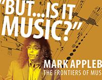 Mark Applebaum