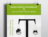 Graphic design & Sustainability