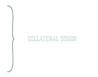 COLLATERAL DESIGN