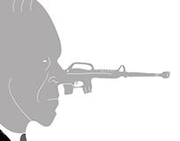 Gun lobby lies