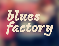 Blues Factory