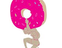 Diet struggles