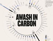Nature infographics