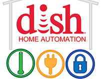 Dish Network - Sample Logo