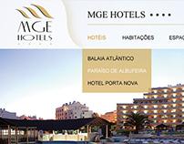 MGE HOTELS