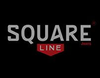 Squareline Jeans