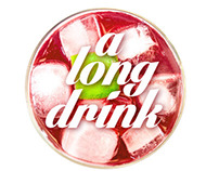 a long drink