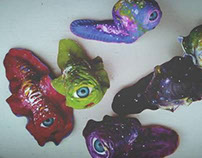 Cosmic Slugs